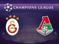Galatasaray-Lokomotiv Moskova Maçı BeIN Sports'tan Canlı Yayımlanacak