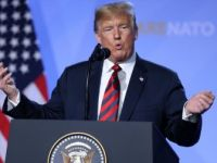 Trump, Çin'e Yönelik Tehditlerini Sürdürüyor
