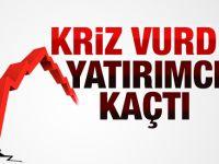 Dev Şirket Türkiye'den çekiliyor : Hepsini birden kapattı