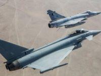 Katar, İngiltere'den 24 Savaş Uçağı Aldı