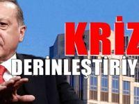 Sözcü yazarından Erdoğan'a şok Kriz Tepkisi:
