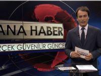 Ulusal Kanal'da yeni dönem : Haberleri Çağdaş Cengiz Sunacak