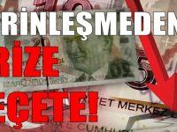 Ekonomi profesörüden krizden en az hasarla çıkmak için Türkiye'ye tüyolar