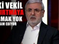 AKP'li Metiner, 'yalaka' nasıl olur, tarifini verdi