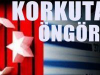 OECD'den Türkiye için endişelendiren tahmin