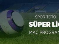 Spor Toto Süper Lig'de 6. Haftada Yarın Perde Açılıyor