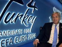 TFF Başkan Vekili Yardımcı: 'Artık Türkiye Zamanı'