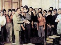 Ertem Eğilmez Vefatının 29'uncu Yıl Dönümünde Anılıyor