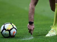 Fenerbahçe-Beşiktaş Derbisini Fırat Aydınus Yönetecek