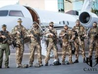ABD'li Şirket Castle International'dan YPG/PKK'ya Destek
