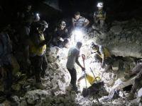 Suriye, İdlib'deki İnsani Durum Kırılganlığını Koruyor