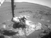 Mars Keşif Aracı Operasyonlarına Ara Verdi