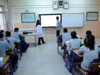 OHAL Komisyonu Kararıyla Mesleğe İade Edilen Bazı Öğretmenler Öğrencileriyle Buluştular