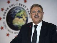 Fermani Altun: 'İslam Adına Halen Zulüm ve Terörün Devam Etmesi En Büyük Utançtır'