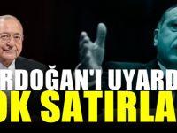 Mehmet Barlas'dan şok yazı : Ülkede kriz yoksa öfkeli konuşma