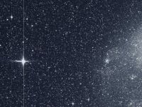 59,5 Işık Yılı Uzakta Gezegen Keşfedildi