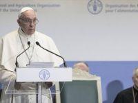 Papa Franciscus'dan 'Yabancı Nefretinin Geri Döndüğü' Uyarısı