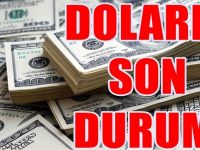 Yeni Ekonomi Programı açıklandı: Doların tepkisi şok etti