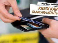 Kredi kartı sahiplerini bekleyen tehlike! Borçları katlayacak karar