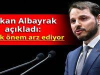 Bakan Albayrak'tan canlı yayında önemli açıklamalar!