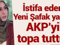 Cemile Bayraktar AKP'nin en büyük hatasını açıkladı