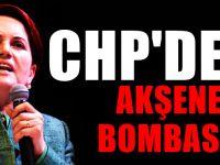 Şok açıklama : CHP Akşener'i Belediye Başkan adayı olarak gösterecek!
