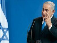 İsrail Başbakanı Netanyahu'dan İran'a Savaş İması