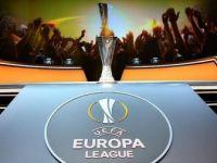 UEFA Avrupa Ligi'nde İlk Hafta Maçları