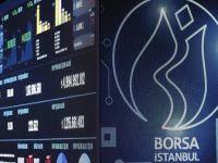 Borsa Güne 0,50'lik Yükselişle Başladı