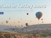 Kanada'nın Haftalık Turizm Dergisinden Türkiye Çağrısı