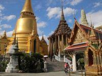 Asya Turizminin Vazgeçilmez Durağı Tayland