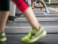 Egzersiz Yapmak Felç Şiddetini Azaltıyor