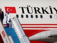 Erdoğan, BM 73. Genel Kurulu'na Katılmak Üzere ABD'ye Gidiyor