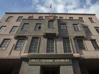 Milli Savunma Bakanlığından 'Soçi Mutabakatı' Açıklaması