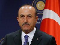 Bakan Çavuşoğlu, Rus ve İranlı Mevkidaşları ile Toplantı Yapacak