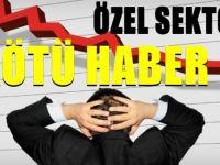 Fitch'den Türkiye uyarısı : Özel sektör etkilenecek