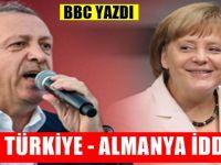 Erdoğan 'Nazi artığı' dediği Almanya ile neden yakınlaşıyor?