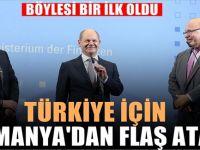 Almanya'dan Türkiye Ekonomisi için Önemli Duyuru: