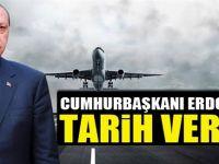 Cumhurbaşkanı Erdoğan basın toplantısı düzenledi ve yalanladı
