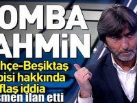 Rıdvan Dilmen'e göre Fenerbahçe'nin sorunu