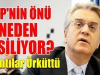 CHP neden iktidara gelemiyor?