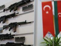 Türk Savunma Sanayisi Gücünü Azerbaycan'da Gösterecek