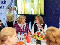 Rusya'da 'Türk Lezzetleri Festivali'ne Yoğun İlgi