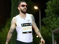 Milli Sporcu Ramil Guliyev 'Yılın Erkek Atleti' Ödülüne Aday