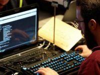 STM, 'Bayrağı Yakala' Yarışmasında 'Hacker'ları Buluşturacak