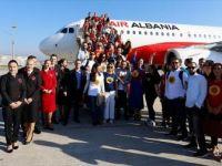 Arnavutluk'u Dünyaya Bağlayan Köprü: Air Albania