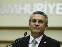 Salıcı: 'MHP'nin Kanun Teklifi İçin Komisyon Oluşturulacak'