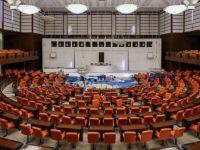 Türkiye Büyük Millet Meclisi 1 Ekim'e Hazır
