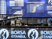 Borsa İstanbul'da 4 Ayın En Yüksek Kapanışı