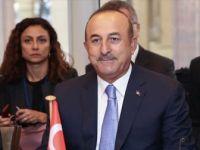 Bakan Çavuşoğlu: 'Masum İnsanları Yalnız Bırakmadık'